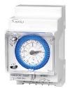 """מק""""ט 101000 - שעון יומי מכני"""