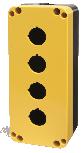 """מק""""ט 500203 - קופסא ל-4 מקום"""