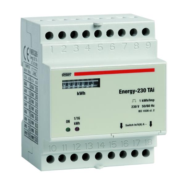 Energy 230 TAi
