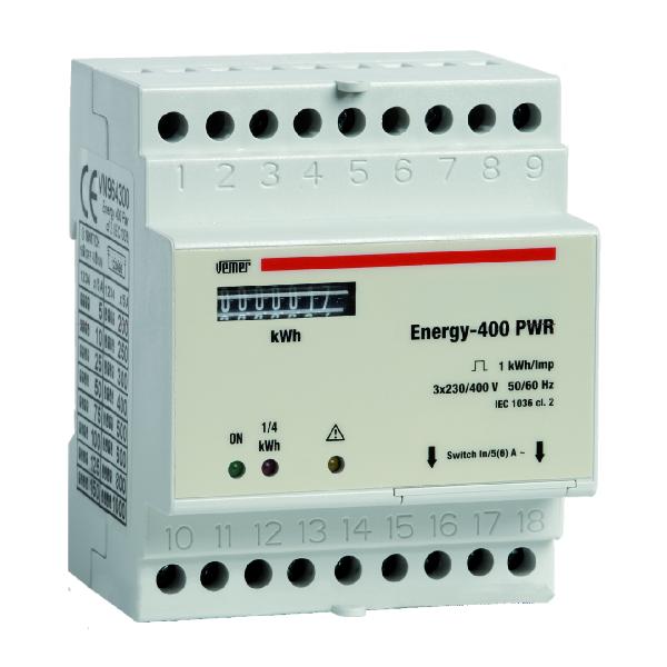 Energy 400 PWR/PWRi